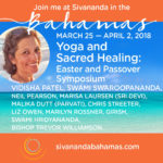 Join me in the Bahamas this March!